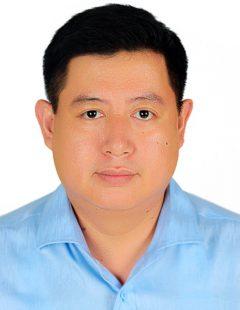 Thầy Đào Duy Nam